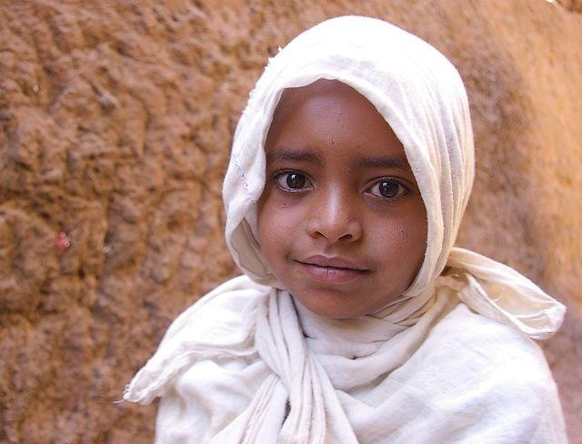 Zdjęcia: Lalibella, Północna - środkowa Etiopia, 10, ETIOPIA