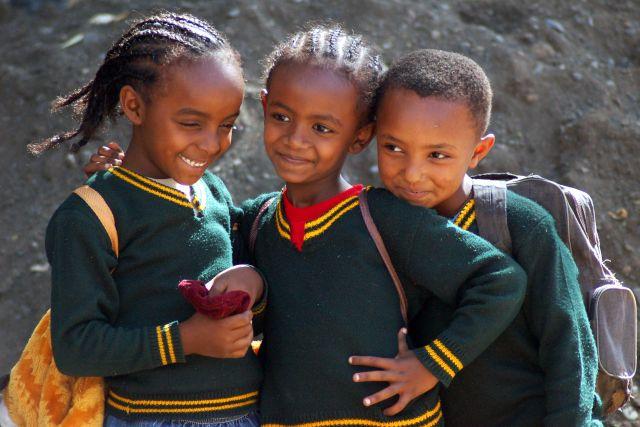 Zdjęcia: Etiopia, Moja Etiopia 8, ETIOPIA