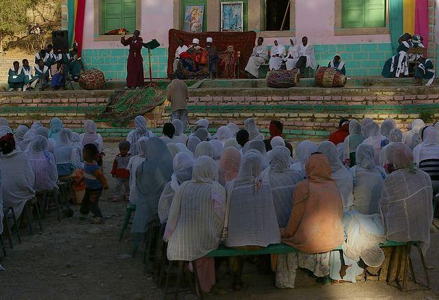 Zdjęcia: Mekele, Północna - środkowa Etiopia, Oświecona inaczej, ETIOPIA
