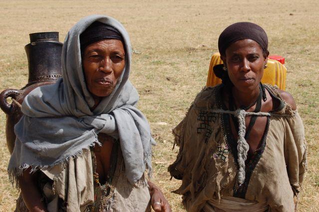 Zdjęcia: Gonder, Moja Etiopia 11, ETIOPIA