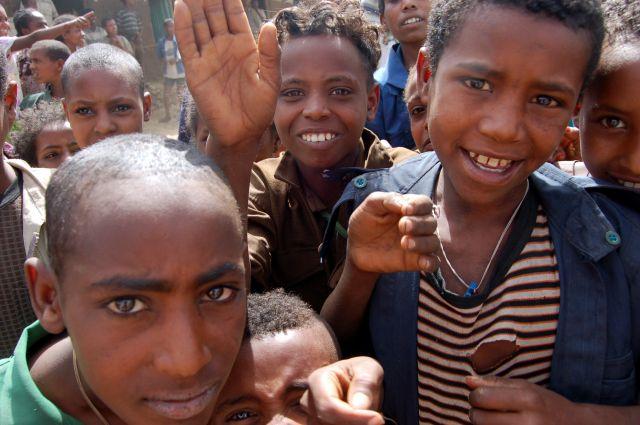 Zdjęcia: Gonder, Moja Etiopia 13, ETIOPIA