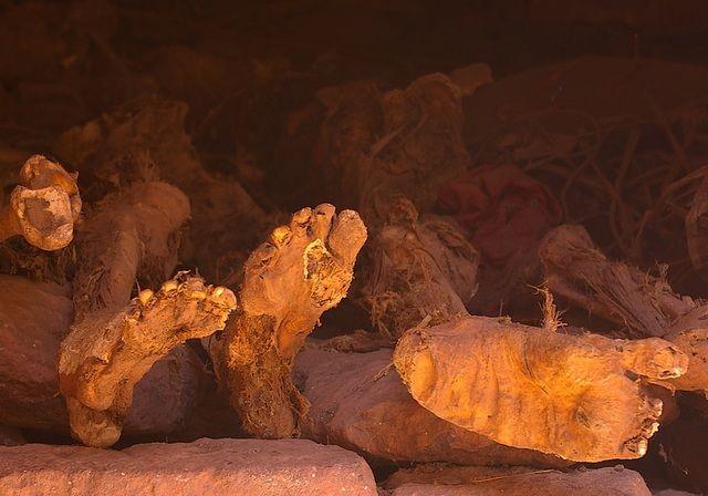 Zdjęcia: Lalibela, Północna - środkowa Etiopia, Bywa i tak, ETIOPIA