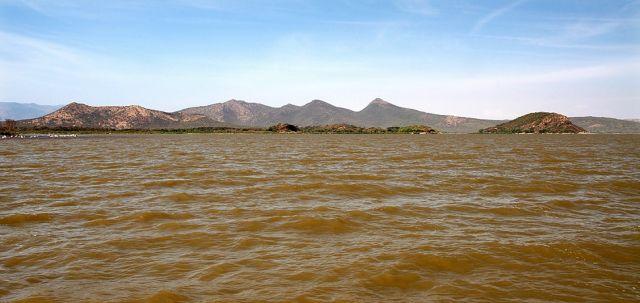 Zdjęcia: Jezioro Chamo, Arba Minch, ARBA MINCH, ETIOPIA