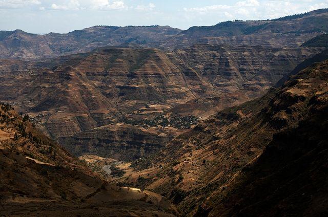 Zdjęcia: BAHIR DAR-LALIBELA, Amhara, BAHIR DAR-LALIBELA, ETIOPIA