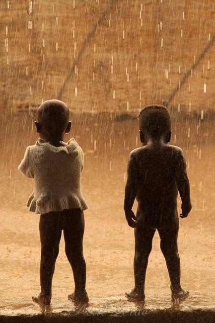 Zdjęcia: Turmi, Przyjaciele, ETIOPIA