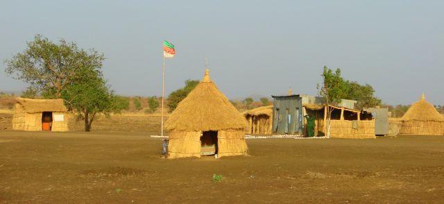 Zdjęcia: Etiopia, Etiopia, Granica, ETIOPIA