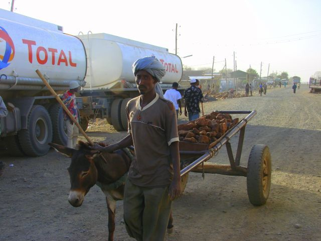 Zdjęcia: Etiopia, Etiopia, Transport, ETIOPIA