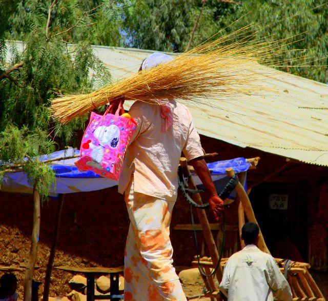 Zdjęcia: Etiopia, Etiopia, Spacer, ETIOPIA