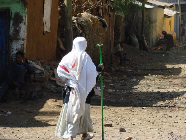 Zdjęcia: Etiopia, Etiopia, Laska, ETIOPIA