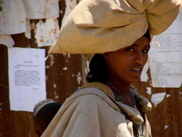 Zdjęcia: Etiopia, Etiopia, Oj , ETIOPIA