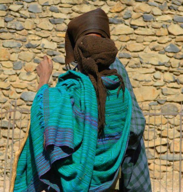 Zdjęcia: Etiopia, Etiopia, Pod murem, ETIOPIA