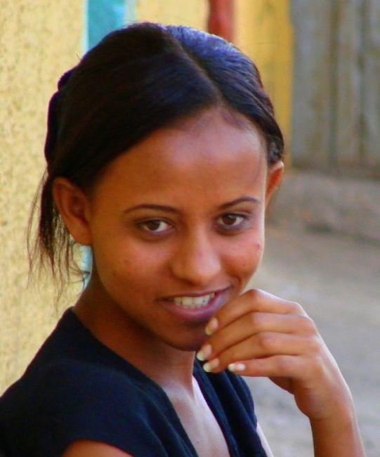 Zdjęcia: Etiopia, Etiopia, Wesoła, ETIOPIA