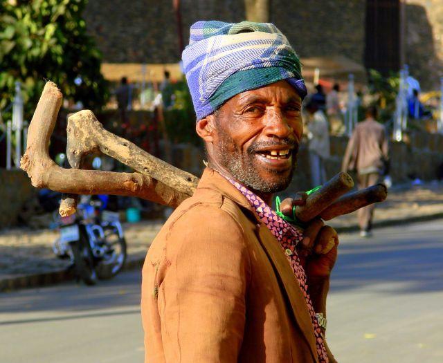 Zdjęcia: Etiopia, Etiopia, Hej, ETIOPIA