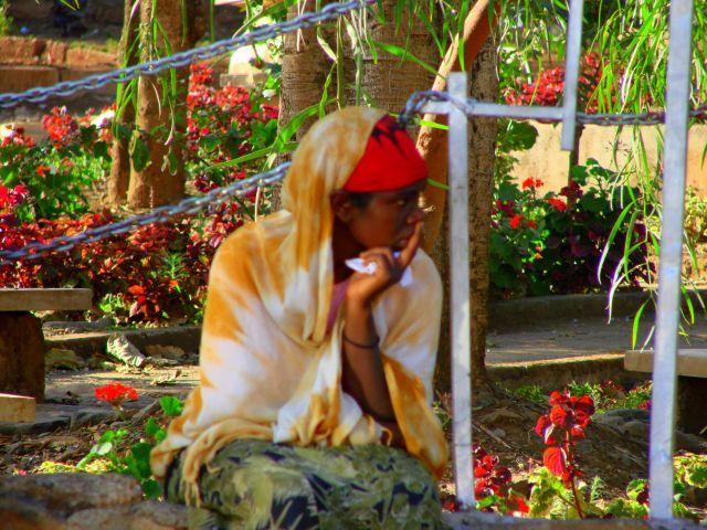 Zdjęcia: Gandor, Gandor, Kolorowa, ETIOPIA