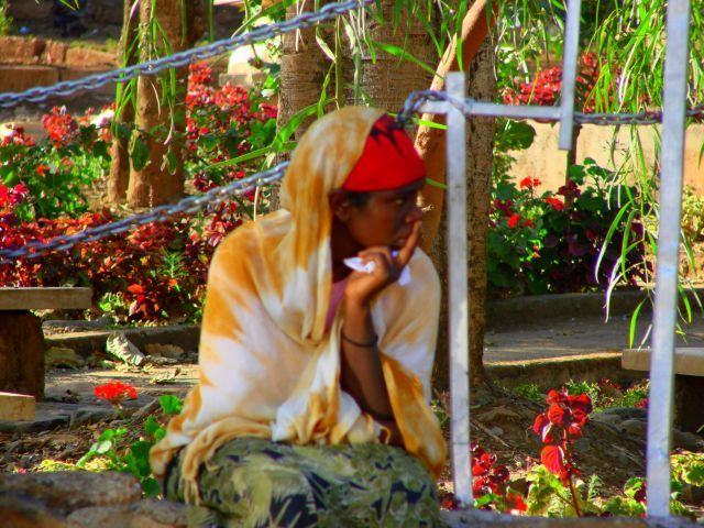 Zdjęcia: Gandor, Gandor, Kolorowo, ETIOPIA