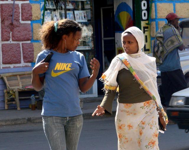 Zdjęcia: Gandor, Gandor, No  co  ty, ETIOPIA