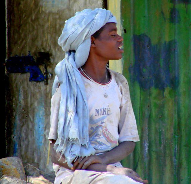 Zdjęcia: Gandor, Gandor, Ciekawy, ETIOPIA