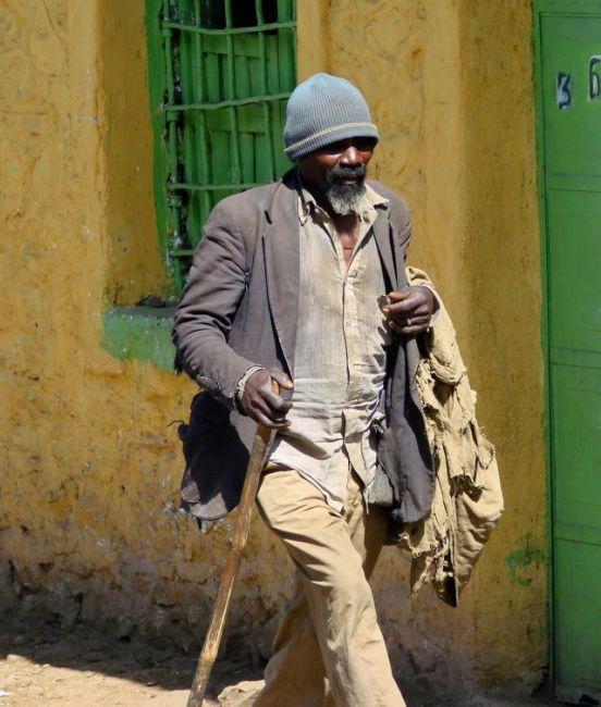 Zdjęcia: Gandor, Gandor, Maszeruje, ETIOPIA