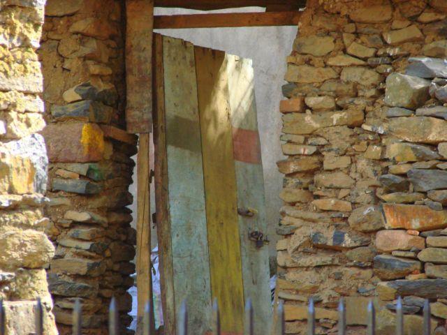 Zdjęcia: Gandor, Gandor, Wejscie, ETIOPIA