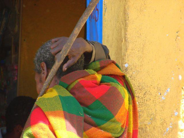 Zdjęcia: Gandor, Gandor, Drapie, ETIOPIA