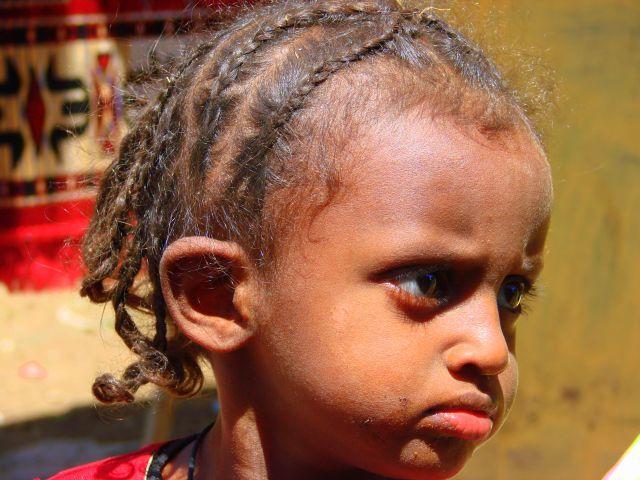 Zdjęcia: Gandor, Gandor, Smutno, ETIOPIA