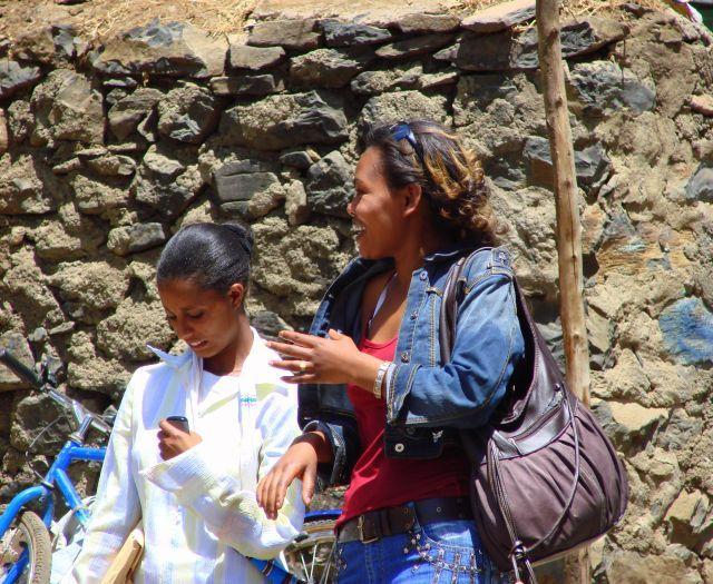 Zdjęcia: Gandor, Gandor, Nowoczesne, ETIOPIA
