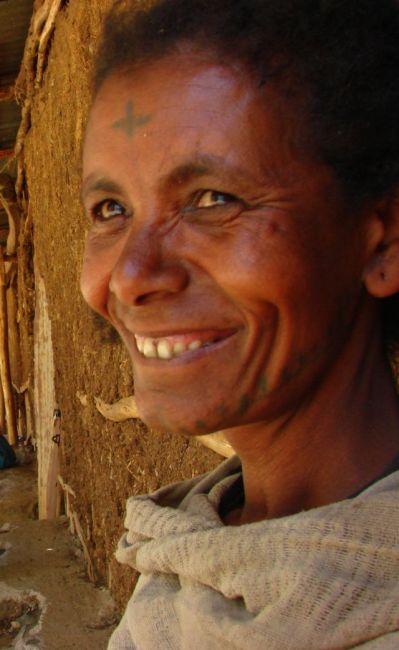 Zdjęcia: Gandor, Gandor, Katolik, ETIOPIA