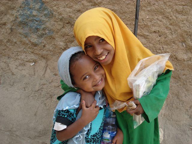 Zdjęcia: Harar, Harari, Twarze_świata_Konkurs - Dzieci z Harar, ETIOPIA