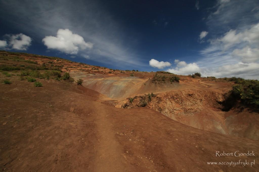 Zdjęcia: Góry Semien, Góry Semien, Góry Semien, ETIOPIA