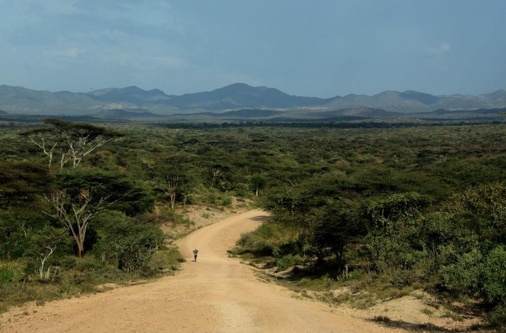 Zdjęcia: w drodze, Dolina Omo, W drodze, ETIOPIA