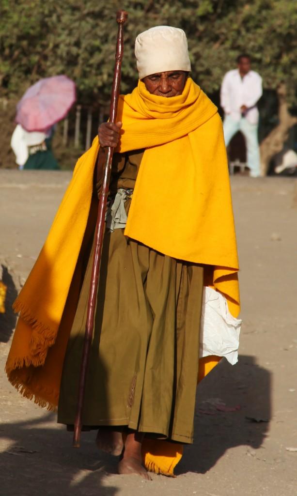 Zdjęcia: Lalibela, Amhara, W drodze, ETIOPIA