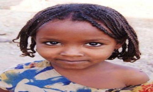 ETIOPIA / Afar / Berahle / Kobietka