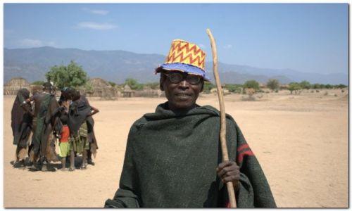 Zdjecie ETIOPIA / Płd Etiopia  / Płd Etiopia / Po wizycie u ok