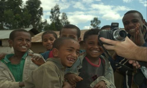 Zdjecie ETIOPIA / Płn Etiopia / Płn Etiopia /