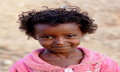 Zdjecie ETIOPIA / Afar / Berahle / Pogoda ducha