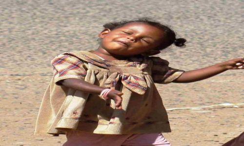 Zdjecie ETIOPIA / Oromia / Harar / Zaufanie