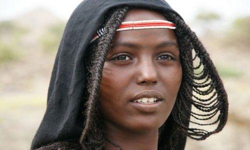 Zdjecie ETIOPIA / - / Denakilia / Afarka