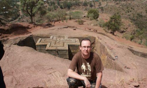 Zdjecie ETIOPIA / - / Lalibela / Lalibela