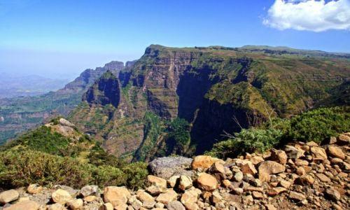 Zdjecie ETIOPIA / Góry Semien / Góry Semien / Konkurs