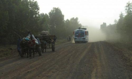 Zdjęcie ETIOPIA / Środkowa Etiopia / Środkowa Etiopia / Etiopskie podróżowanie