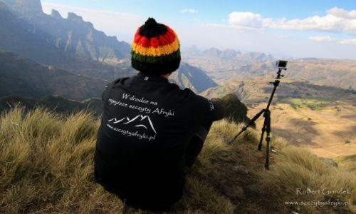 Zdjecie ETIOPIA / Góry Semien / Góry Semien / W drodze na najwyższe szczyty Afryki - Etiopia 2016