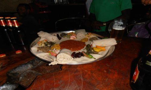 Zdjecie ETIOPIA / - / Etiopia / Smacznego