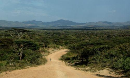 Zdjecie ETIOPIA / Dolina Omo / w drodze / W drodze