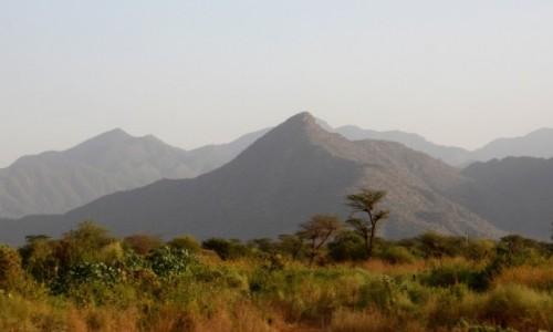 ETIOPIA / Dolina Omo / w trasie / W Dolinie Omo