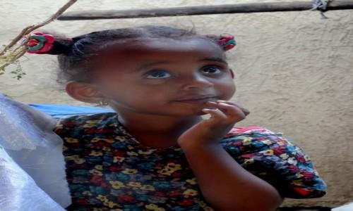 Zdjęcie ETIOPIA / Amhara / Bahyr Dar / Znad jeziora Tana