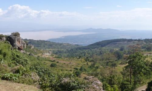 Zdjęcie ETIOPIA / DOLINA OMO / Chamo Lake / Chamo Lake