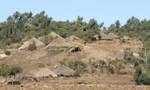 Zdjecie ETIOPIA / Siemen Mountains / w górach Siemen / Gdzieś w górach