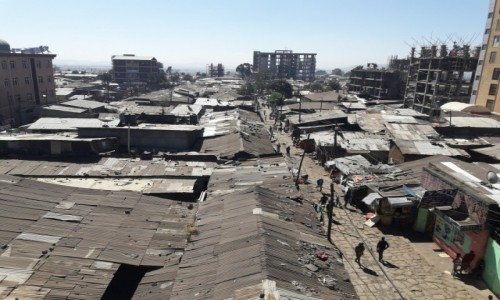 Zdjecie ETIOPIA / Addis Abeba  / ... / .....