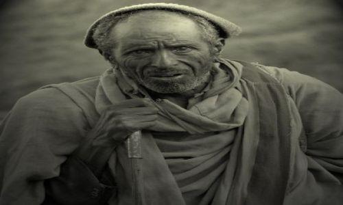 Zdjecie ETIOPIA / północ / Lalibela / biblijne skojarzenia z Etiopii