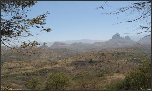 Zdjecie ETIOPIA / Etiopia Północna / jw / W drodze do Shire